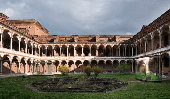 ↑ CELLS Healthcare of the Future in Milan, Italy by Filippo Taidelli Architetto