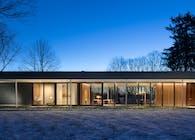 North Penn House by Deborah Berk Partners