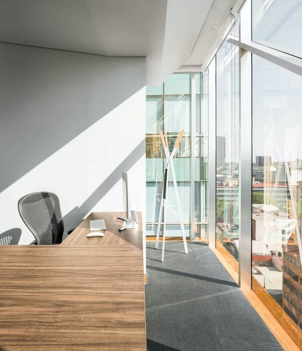 BAC - BASO Arquitectura