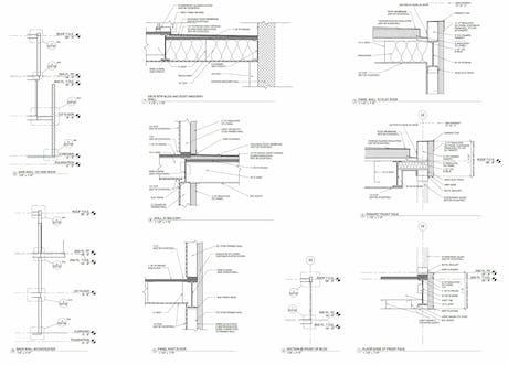 Architectural Detail#