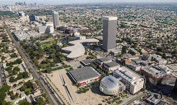 In Los Angeles, institutions build, but they can't plan