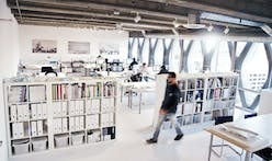 PAR wins the 2014 AIA Los Angeles Emerging Practice Award