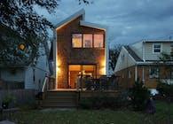 Asbury Park House