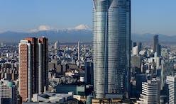 Roppongi Hills: The Tokyo neighborhood that provided inspiration for Hudson Yards