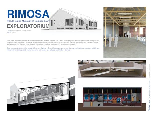 full project www.ricardoharo.com