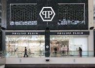 Philipp Plein Flagship Store at Marina Bay Sand, Singapore
