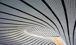 Zaha Hadid Architects hit with ransomware attack