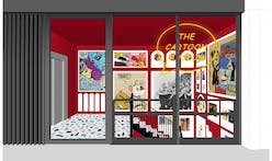 Sam Jacob Studio to design the Cartoon Museum's new London home