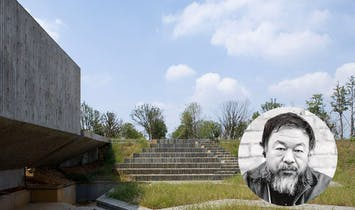Collecting Architecture as Making Architecture; Ai Weiwei and Architecture