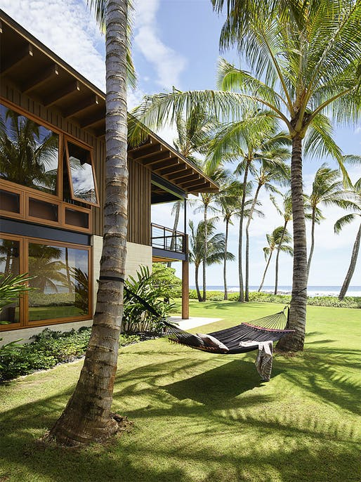 "<a href=""https://archinect.com/firms/project/106399/hale-nukumoi/150259491"">Hale Nukumoi</a> in Kauai, HI by <a href=""https://archinect.com/walkerwarnerarchitects"">Walker Warner Architects</a> (the firm was also <a href=""https://archinect.com/features/article/150231222/walker-warner-architects-on-creating-enduring-architecture-for-inspired-living"">featured</a> in Archinect's <a..."