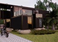 Wadah Villa