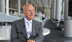 Norman Foster: To infinity and beyond?