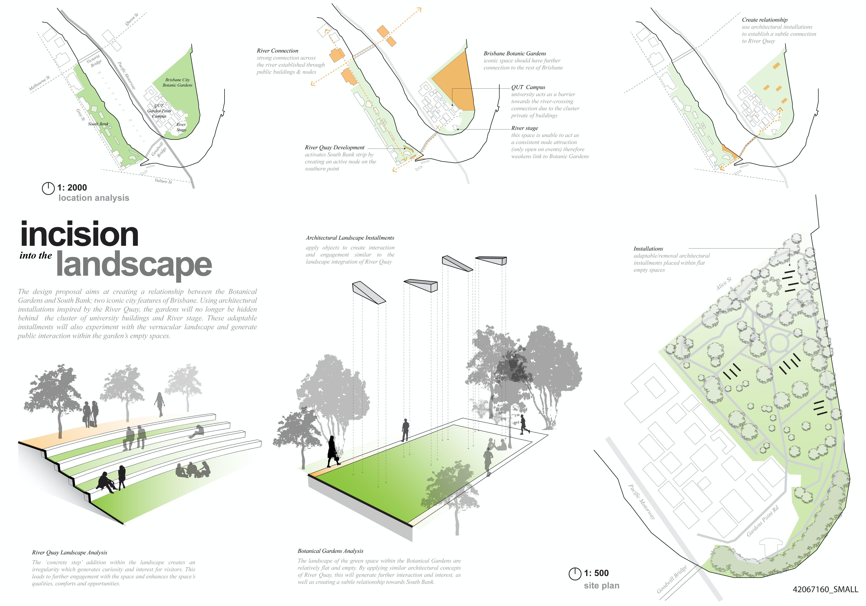 queensland design competition