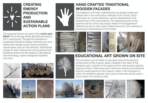 DPAW Guggenheim Helsinki - Concepts