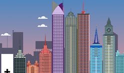 Kids play with virtual skyscrapers in new app