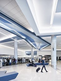 SFO Terminal 3