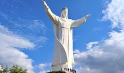 Fernando Romero to design world's tallest statue of Christ