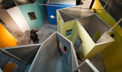 Prepping for World Cup, Brazilian police build mock favelas to train officers