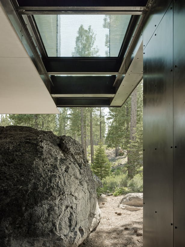 Creek House (Image: Joe Fletcher)