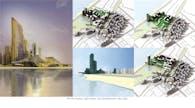 The Oyster, Abu Dhabi (2005)