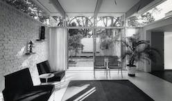 Inside the first modernist house in New Orleans listed on the National Register of Historic Places