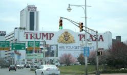 Watch Trump Plaza implode in Atlantic City