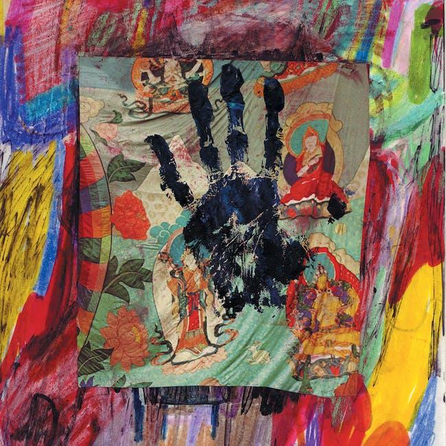 Ponytail - Ice Cream Spiritual (2008)