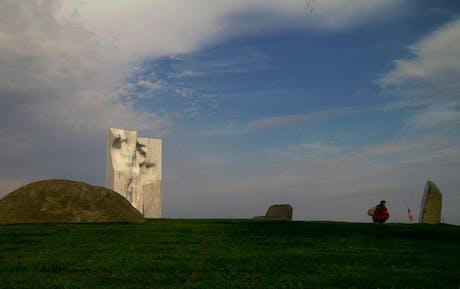 Completion of Phase 1: Highlands NJ - Veteran's Memorial Park