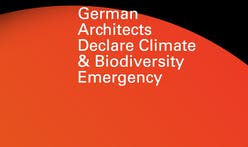 German architects, including GRAFT, Kéré, join global climate emergency declaration
