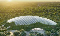 The world's largest greenhouse due to take shape for a 2020 Venice Biennale collateral event