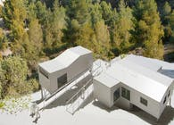 rNrH prefab house - Industrialized modular house