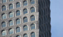 Paul Clemence's mesmerizing construction photos of David Adjaye's 130 William tower