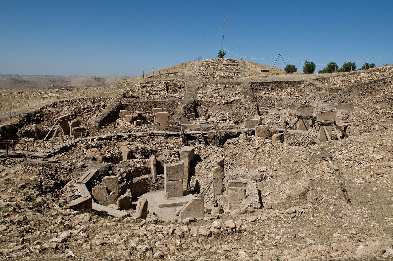 Predating all known ancient civilizations, Göbekli Tepe may