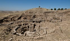 Predating all known ancient civilizations, Göbekli Tepe may be world's first architecture
