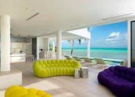 Cayman Islands Oceanfront Beauty