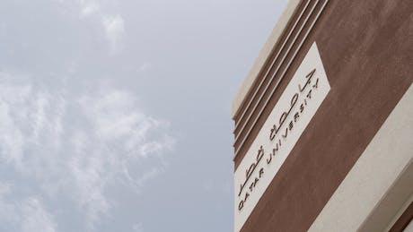 CSU4, Qatar University