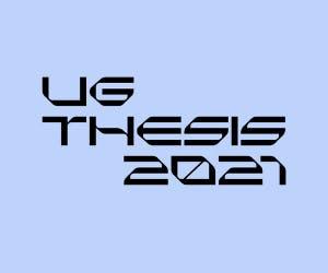 SCI-Arc Undergraduate Thesis Weekend 2021