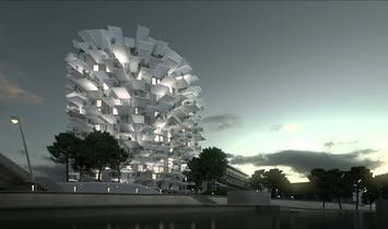 Welcome to the jungle: Sou Fujimoto lectures on applying natural infrastructure to urban design