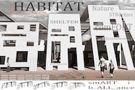 Atmospheric Habitat – Essential Living, Affordable Housing, Marfa, TX