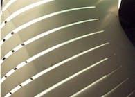 Fissural Lamp