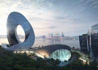 Eye of Macau