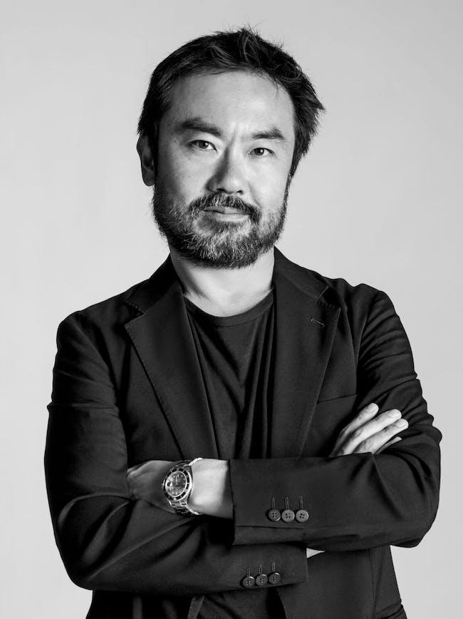 Takashi Yanai, Partner and Director of the Residential Studio at Ehrlich Architects. Photo courtesy of Takashi Yanai.