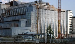 "Chernobyl's nuclear ""sarcophagus"" to be dismantled"