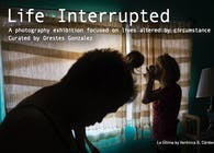 2020 - Life Interrupted