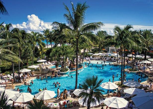 Loews Miami Beach Design By Nbww