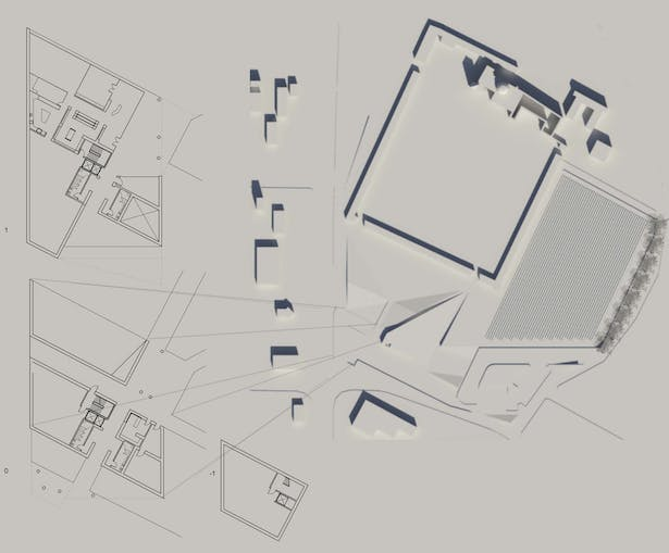 Site and Plans