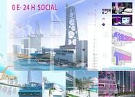 0E- 24H Social