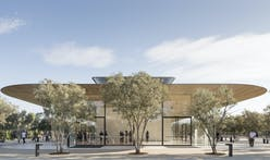 New images of Apple Park Visitor Center as it opens to the public