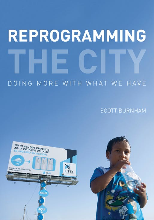 """Reprogramming the City"" by Scott Burnham."
