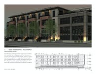 BUDD TOWNHOMES - MULTIFAMILY